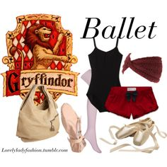 """""""Ballet Class"""" by nearlysamantha on Polyvore"""