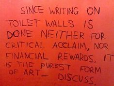 Bathroom Stall Independent Bar | Graffiti | Pinterest | Bathroom Stall, Bar  And Mac Cheese