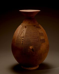 African Pot http://www.tribalartcollections.com/african_pottery/index.html