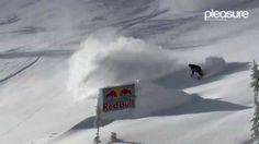 Red Bull Ultra Natural 2013 – Pleasure Highlight Video by Pleasure Snowboard Magazin. Red Bull Ultra Natural 2013 @ Baldface Lodge, Nelson/BC – Gigi Ruef wins, 2nd Nicolas Mueller, 3rd Bryan Fox