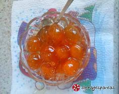 Greek Desserts, Greek Recipes, Greek Beauty, Recipe Images, Preserves, Sweet Tooth, Deserts, Food And Drink, Sweets