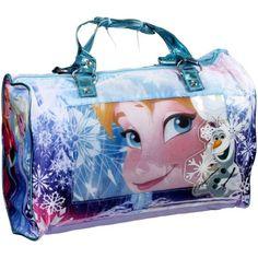 Disney Frozen Sleepover Set 3 pc. Pack