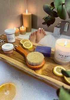 Spa Night, Dream Bath, Relaxing Bath, Hand Care, Schaum, Self Care Routine, Spa Day, Eating Plans, Bath Time