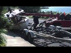 Crazy boating accidents - YouTube | Don't let this be you! Boat Safety, Don't Let, Boating, World, Car, Youtube, Automobile, Ships, Sailing