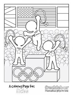 Image result for olympics learning activity sheets