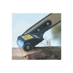 Log Wizard Debarking Tool, Model# LogW-4000
