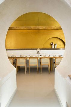 A foot in both camps: unconventional coupling united at glamorous Milan shoe shop and dessert bar… – Interior Design Addict Design Loft, Bar Interior Design, Commercial Interior Design, Commercial Interiors, Design Design, Design Ideas, Bar Designs, Design Hotel, Design Projects