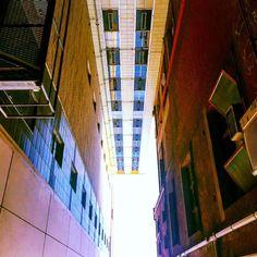 #lookingup #lookingup_architecture #flip #architecture #architexture #archilovers #archidesign #justgoshoot #shootthestreets by jahn234 Archi Design, Looking Up, Just Go, Fair Grounds, Architecture, Street, Instagram Posts, Travel, Arquitetura