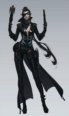 •~Online Game Costume/Костюм из онлайн игр~• – 285 фотографий