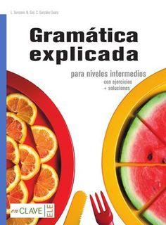 Gramatica Explicada