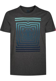 Element Gradient - titus-shop.com  #TShirt #MenClothing #titus #titusskateshop