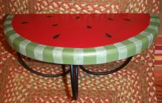 Watermelon Shelf by tleaver on Etsy, $17.00