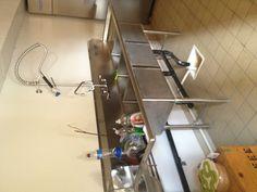 1909 kitchen