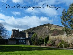 duddingston village - find evidence of the preparations for the Battle of Prestonpans as you seek out the spot where Bonnie Prince Charlie set up his war council.