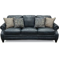 30 best navy leather sofa images living room paint colors bed room rh pinterest com