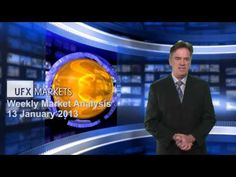 UFXMarkets Weekly Forex Currency Trading News 13-January-2013 - http://FxTradingGuide.us