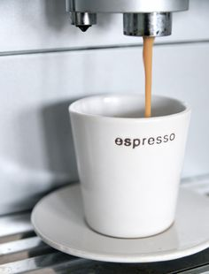 espresso-That Coffee House