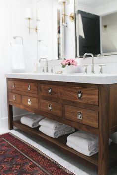 Best Cheap Bathroom Vanities Ideas Pinterest Dream Bathrooms - All wood bathroom vanities