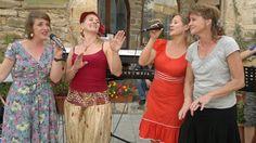 Vocal Group in Besalu