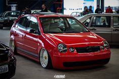 Vw Polo 2003, Vw Polo Modified, Vw Gol, Polo Classic, Volkswagen Polo, Jdm Cars, Cars And Motorcycles, Cool Cars, Automobile