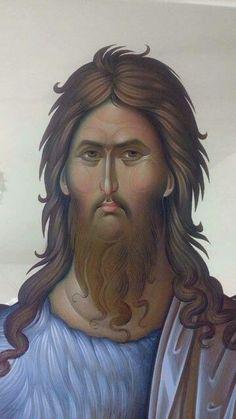 I lie bobaianu Byzantine Icons, Byzantine Art, Religious Icons, Religious Art, Roman Church, Roman Catholic, Jesus Christ Images, Jesus Face, Natural Man