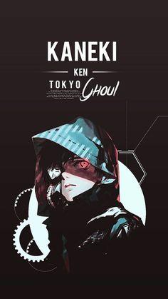 Kaneki Ken Wallpaper el comienzo