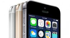 5 grunde til at iPhone er bedre end en Android-mobil Iphone 5s, New Iphone, Apple Iphone, Iphone Event, Refurbished Iphones, Where To Sell, Iphone Design, Finger Print Scanner, Latest Gadgets