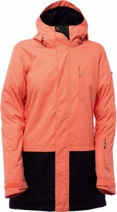 bunda BONFIRE - Saphire Jacket Camelia (CAL) 41dee2d245
