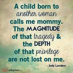 Step parent love