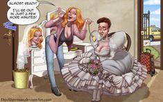 DeviantArt: More Like Marisa's Apprentice Part 1/2 by pinkbrassiere