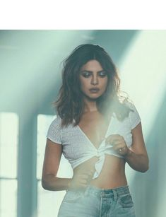 "For maxim magazine ""Priyanka chopra photoshoot"" Bollywood Actress Hot Photos, Bollywood Celebrities, Actress Photos, Bollywood Stars, Beautiful Indian Actress, Beautiful Actresses, Beautiful Celebrities, Hot Actresses, Indian Actresses"