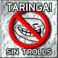 Ja, yo me percate rapidito. Miren a este Troll que esta infiltrado en esta comunidad. verán insulta en una comunidad de GTA. Gracias por su atencion...