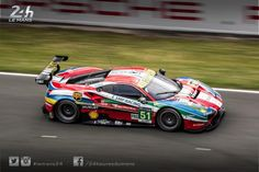 Corsa Ferrari