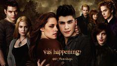 bahahahahahahahaha this shouldn't  be this funny except I love twilight too!