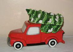 Ceramic Christmas Tree At Cracker Barrel - skypodcast