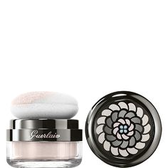 All the know-how of Météorites concentrated in an evanescent and extremely light loose powder in an adorable powder case... With its soft mini powder puff, Météorites Travel Touch slips into any handbag and goes anywhere, while keeping the powder protected. Stardust that delights women on the go who love freedom and adventure. The complexion is luminous and translucent, as if enwrapped in a silken veil. It glows with freshness, as if you just took a walk in a fabulous countryside.  The o...
