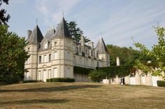 Opportunity to house sit a castle in France #housesitting