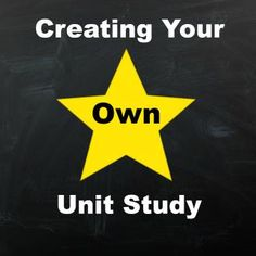 Homeschooling for His Glory: Summer Planning Series - Week 7: Creating Your Own...