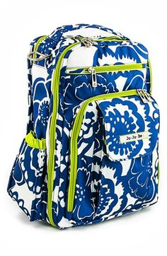 Ju-Ju-Be 'Be Right Back' Diaper Backpack | Nordstrom