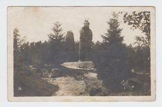 vana postkaart - von Glehni kurat