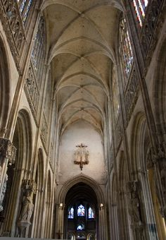 Cathedrals - Vernon France