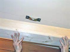 image de fausse poutre - Bing Images | Plafond suspendu | Pinterest ...