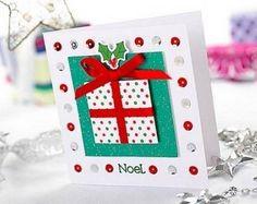 En Navidad todos hacemos y recibimos regalos, acompañando los mismos por lo general ofrecemos tarjetas con felicitaciones, saludos y buenos deseos. Anímate a hacer tus propias tarjetas de Navidad para obsequiarle a tu familia, te enseñamos cómo.