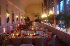 Hochzeit im Palmenhaus in München Bayern Wedding Locations, Wedding Inspiration, Table Decorations, Weddings, Home Decor, Augsburg, Mariage, Wedding, Interior Design