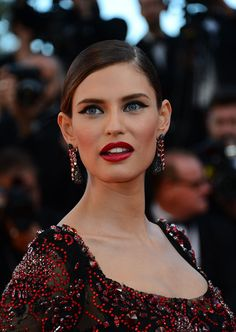 Bianca Balti- Cannes 2013