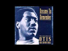Otis Redding  - Sitting On The Dock Of The Bay -  HD