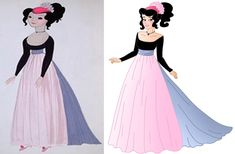 Concept Cinderella 12 by Willemijn1991