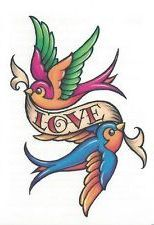 love these for my love birds tattoo