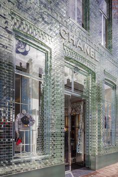 Gallery of Crystal Houses / MVRDV - 4\ Engineering, ABT bv