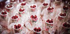 Veja 65 docinhos de casamento que dão até dó de comer